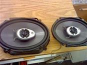 KENWOOD Car Speakers/Speaker System KFC-CS882IE